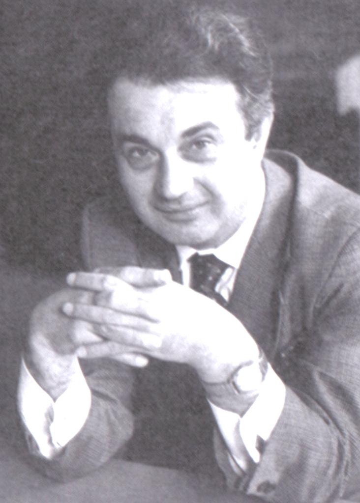 Arne Linka